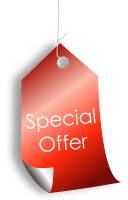 Click here to see our Special Offers.